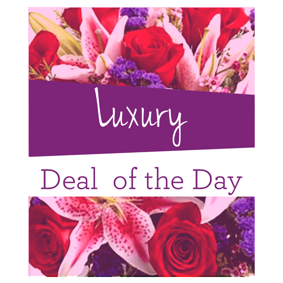 Luxury Deal Of The Day